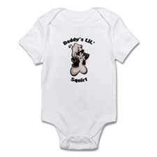 Daddy's Lil Squirt Bodysuit