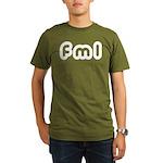 FML Organic Men's T-Shirt (dark)
