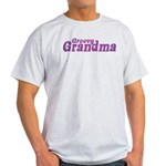 Groovy Grandma Light T-Shirt