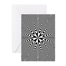 Psychi Greeting Cards (Pk of 10)