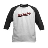 Glen of Imaal Terrier Varsity Tee
