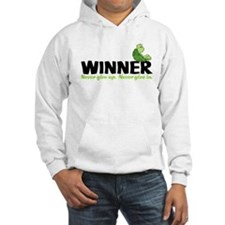 Winner Turtle Hoodie