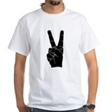 BIG PEACE FINGERS Shirt