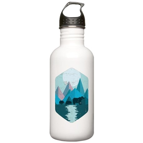Sunflower Sunrise Sigg Water Bottle 1.0L