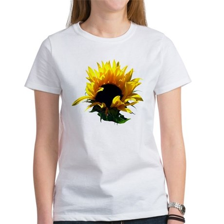 Sunflower Sunrise Women's T-Shirt
