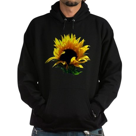 Sunflower Sunrise Hoodie (dark)