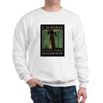 Big Trees Sweatshirt