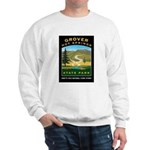 Grover Hot Springs Sweatshirt