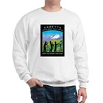 The Arts Sweatshirt