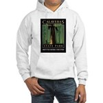 Big Trees Hooded Sweatshirt