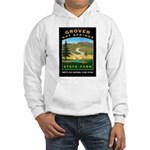 Grover Hot Springs Hooded Sweatshirt