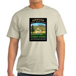Grover Hot Springs T-Shirt