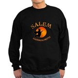 Salem Massachusetts Witch Sweatshirt