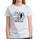 For Dora - My Step-Son My Hero Woman's Tee