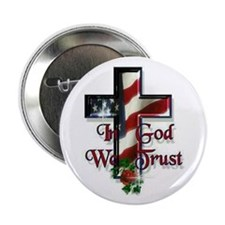 "TGY In God We Trust 2.25"" Button (100 pack)"