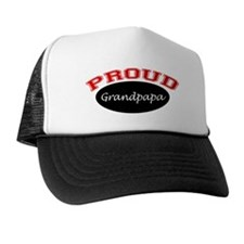 Proud Grandpapa Hat