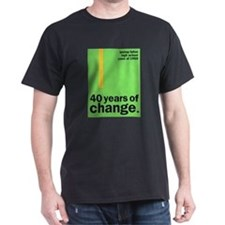 Bishop Fallon 40 Years T-Shirt