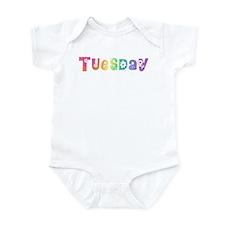 Cute Tuesday Infant Bodysuit