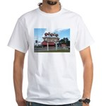Christian Skate White T-Shirt
