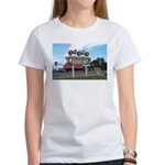 Christian Skate Women's T-Shirt