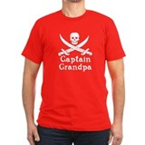 Captain Grandpa T