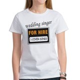 Cool The wedding singer Tee