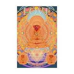 Dalai Dogma Posters