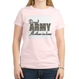 Proud Army Mother-in-law (ACU) T-Shirt