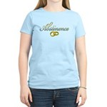 Abstinence Women's Light T-Shirt