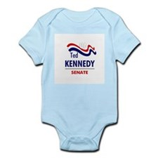 Kennedy 06 Infant Creeper