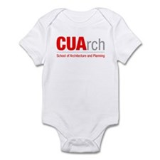 CUArch Infant Bodysuit