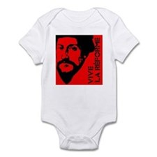 Vive La Réforme Infant Bodysuit