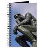 The Thinker - Journal