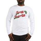 Team Tequila Long Sleeve T-Shirt