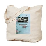 Rest until you feel better, l Tote Bag