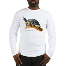 Spotted Turtle Long Sleeve T-Shirt