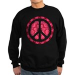Flower Power Sweatshirt (dark)
