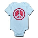 Flower Power Infant Bodysuit