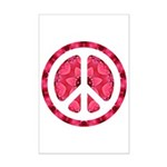 Flower Power Mini Poster Print