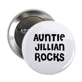 "AUNTIE JILLIAN ROCKS 2.25"" Button (10 pack)"