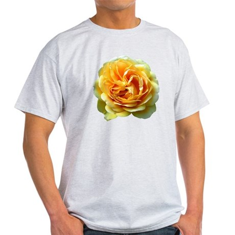 Yellow Rose Light T-Shirt