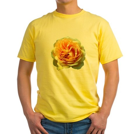 Yellow Rose Yellow T-Shirt