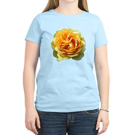 Yellow Rose Women's Light T-Shirt