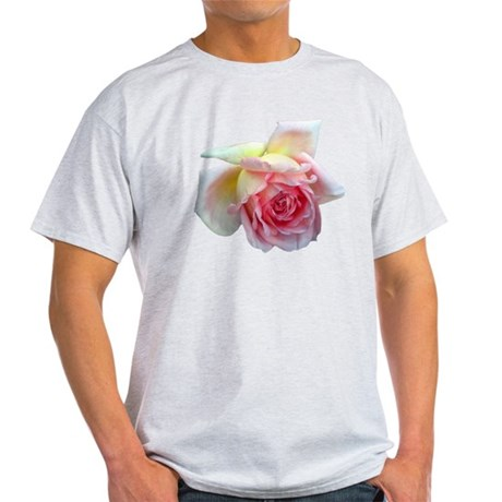 Birdlike Rose Light T-Shirt