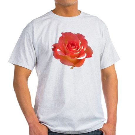 Rose Cup Light T-Shirt