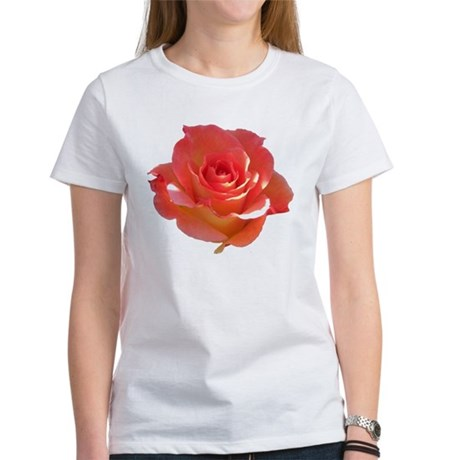 Rose Cup Women's T-Shirt