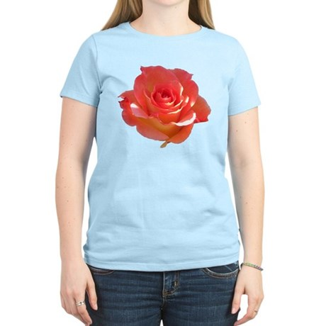 Rose Cup Women's Light T-Shirt