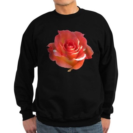 Rose Cup Sweatshirt (dark)