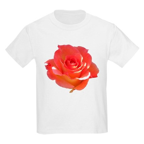 Rose Cup Kids Light T-Shirt
