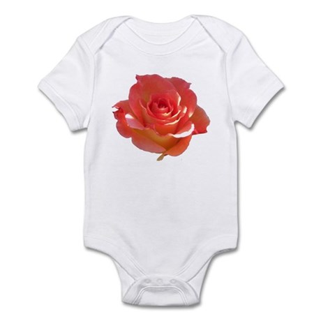 Rose Cup Infant Bodysuit